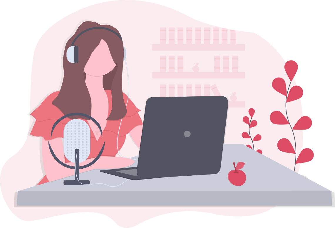 Podcasts QVT